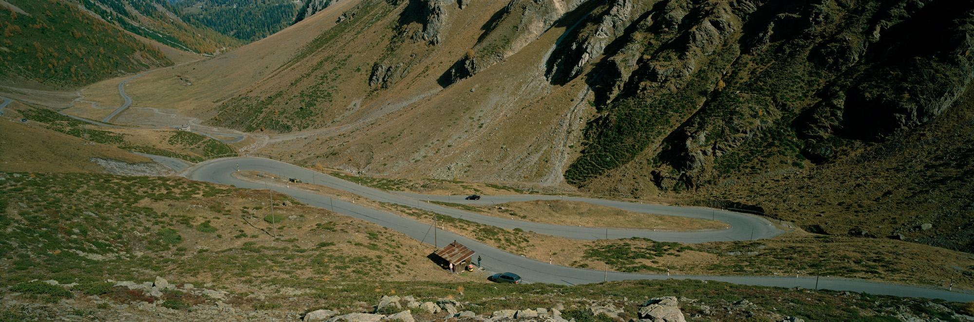 Alpenpässe, Alpen, Schweiz, Italien, Österreich, Deutschland, Natur, Landschaften, Pässe, Straßen, Steine, Berge, Wiesen, Grün, Gras, Bergluft, Blau, Himmel, Umbrailpass