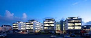 Neubauten BŸro Campus
