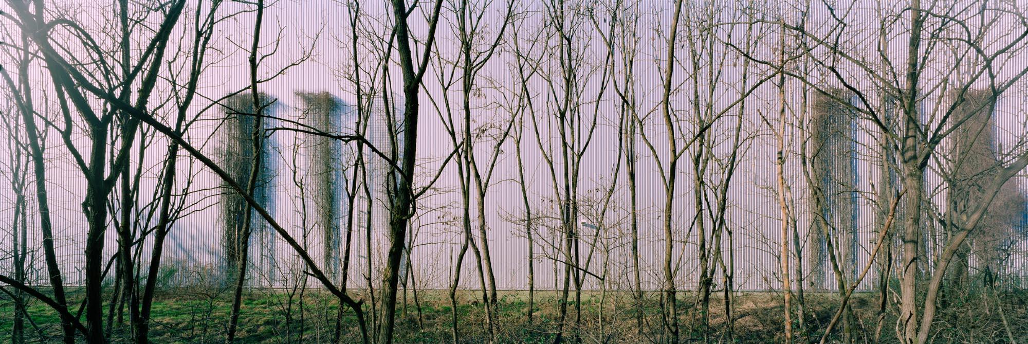 2214-11-Neuborner Wald - Krüger Hochregallager